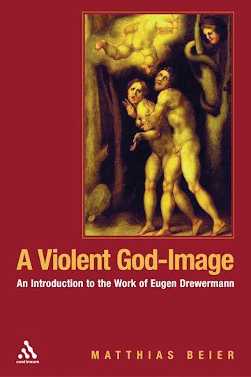 A Violent God-Image cover