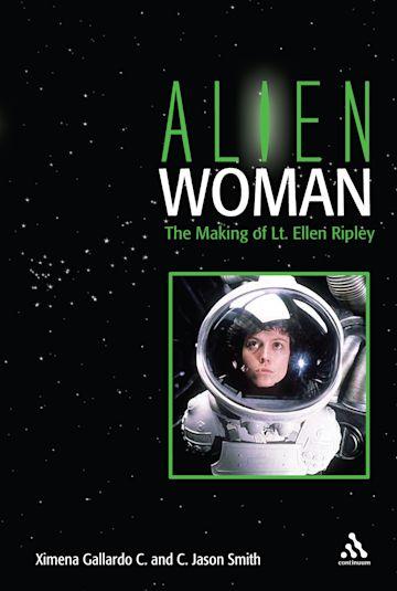 Alien Woman cover