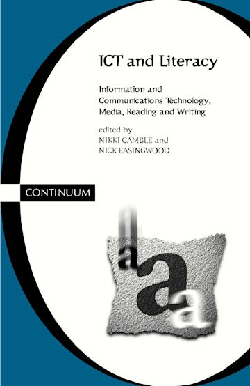 ICT and Literacy cover