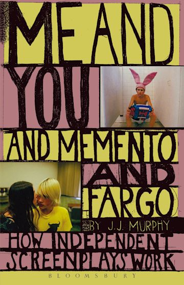 Me and You and Memento and Fargo cover