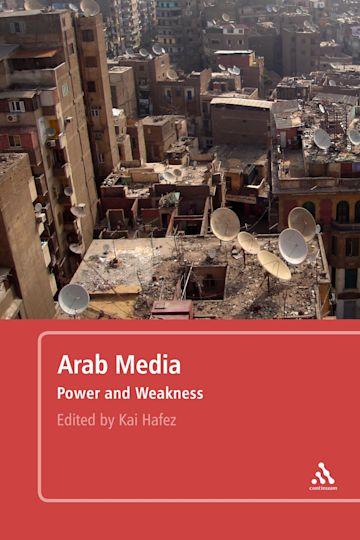 Arab Media cover