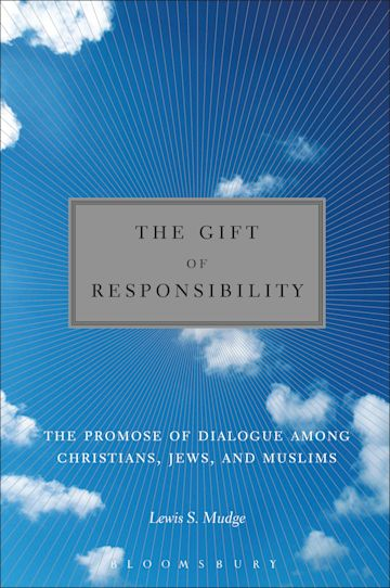 The Gift of Responsibility cover