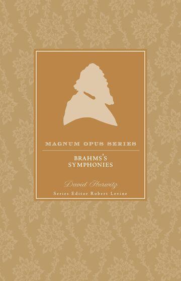 Brahms' Symphonies cover