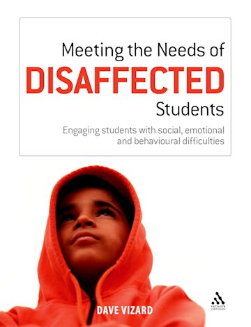Meeting the Needs of Disaffected Students cover