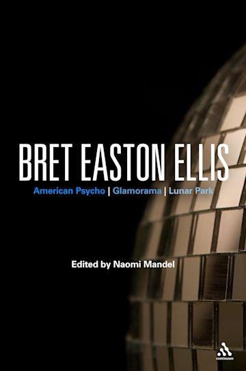 Bret Easton Ellis cover