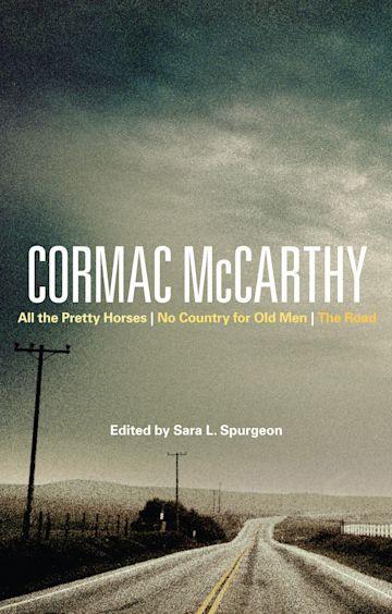 Cormac McCarthy cover