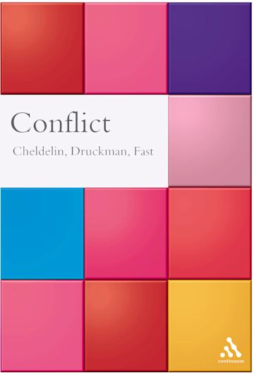 Conflict cover