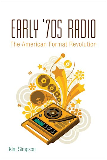 Early '70s Radio cover