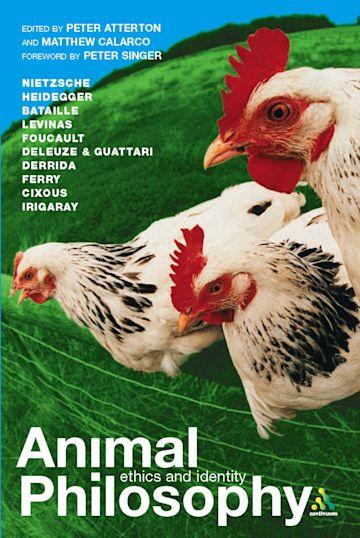 Animal Philosophy cover