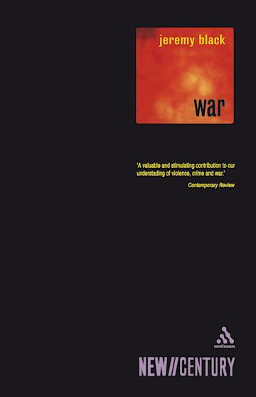 New Century War cover