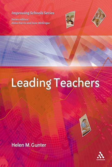 Leading Teachers cover