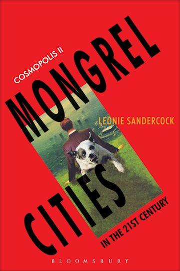 Cosmopolis II cover