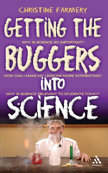 Getting the Buggers into Science cover