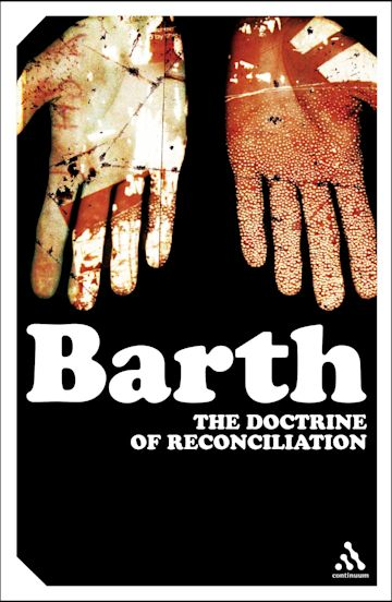 The Doctrine of Reconciliation cover