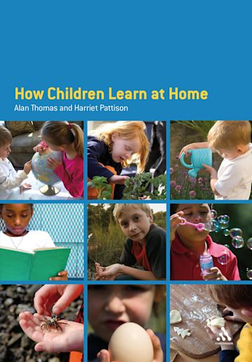 How Children Learn at Home cover