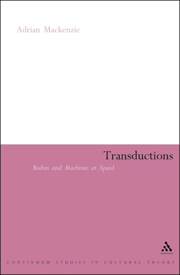 Transductions cover