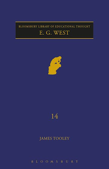 E. G. West cover