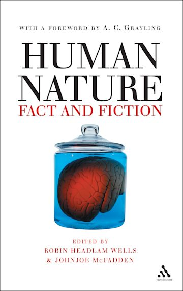 Human Nature: Fact and Fiction cover