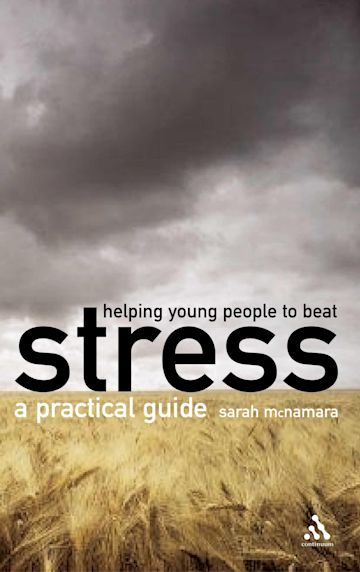 Helping Young People to Beat Stress cover