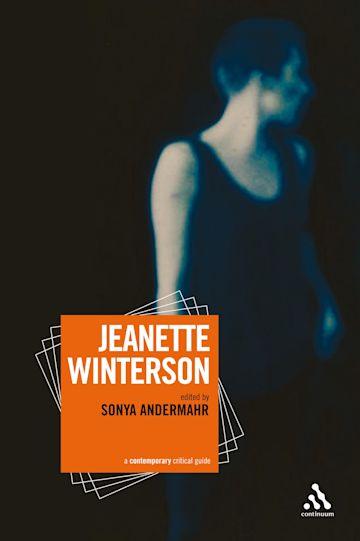 Jeanette Winterson cover