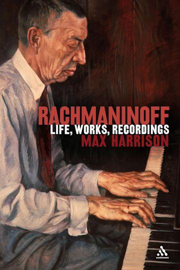 Rachmaninoff cover
