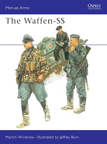 The Waffen-SS cover
