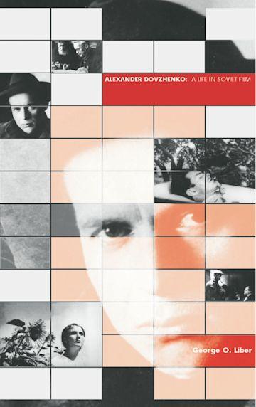 Alexander Dovzhenko cover