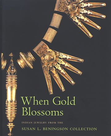 When Gold Blossoms cover