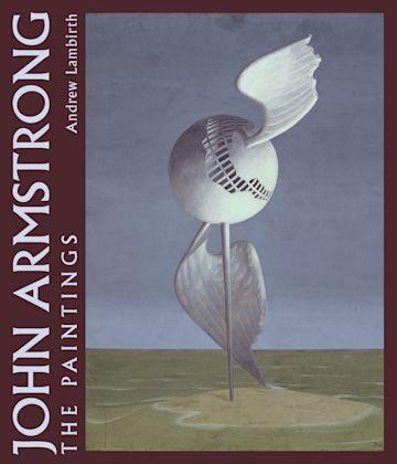 John Armstrong cover