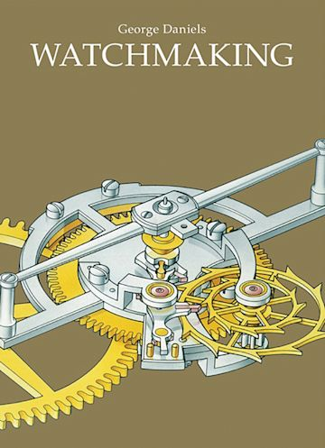 Watchmaking cover
