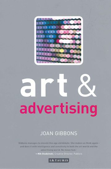 Art and Advertising cover