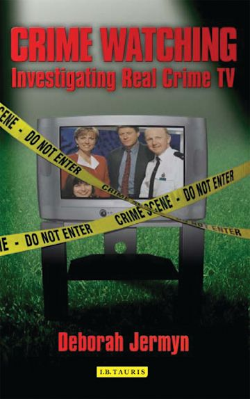 Crime Watching cover