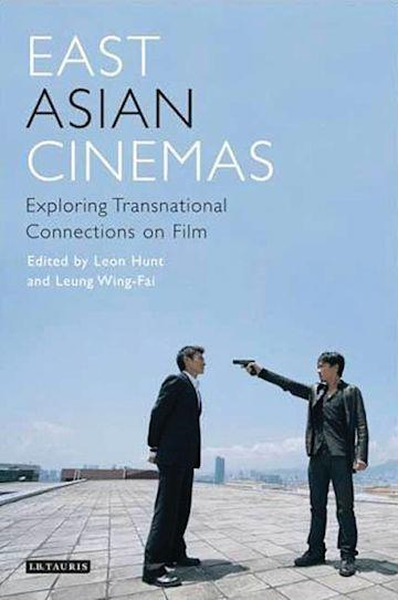 East Asian Cinemas cover