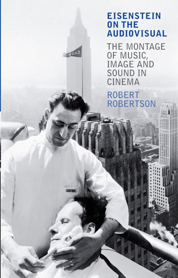 Eisenstein on the Audiovisual cover