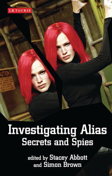 Investigating Alias cover