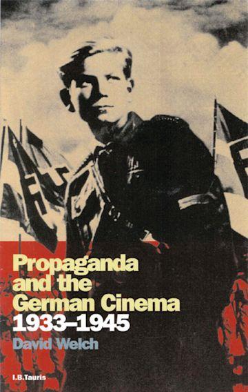 Propaganda and the German Cinema, 1933-1945 cover