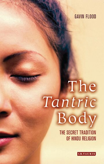 The Tantric Body cover