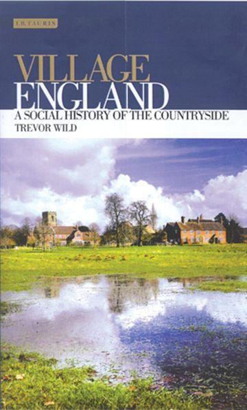 Village England cover