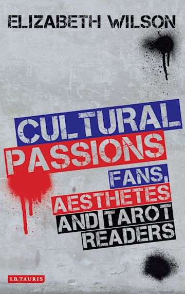 Cultural Passions cover
