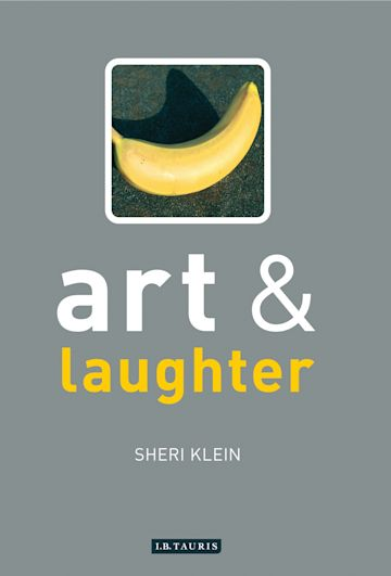 Art and Laughter cover
