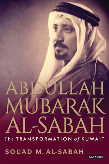 Abdullah Mubarak Al-Sabah cover