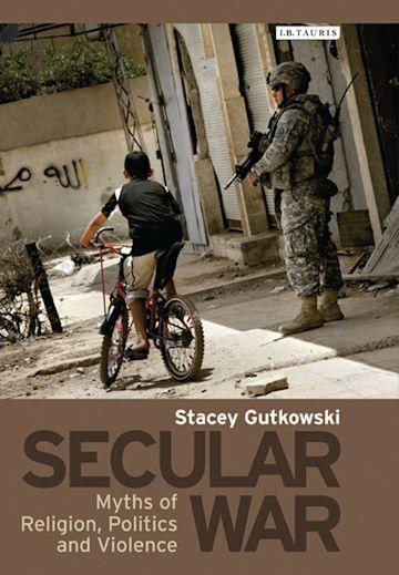 Secular War cover