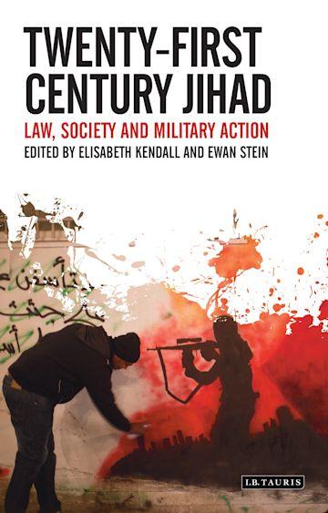 Twenty-First Century Jihad cover