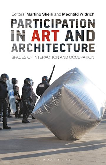 Participation in Art and Architecture cover