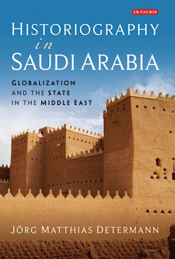 Historiography in Saudi Arabia cover