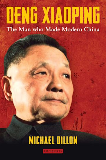 Deng Xiaoping cover