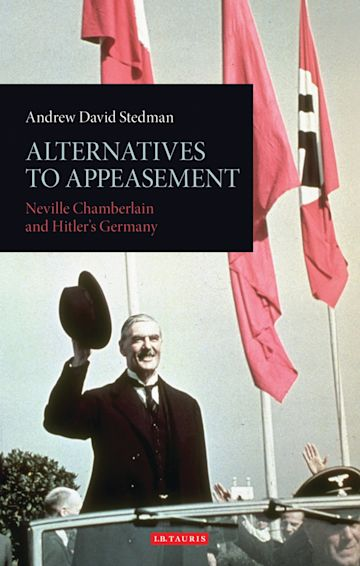Alternatives to Appeasement cover