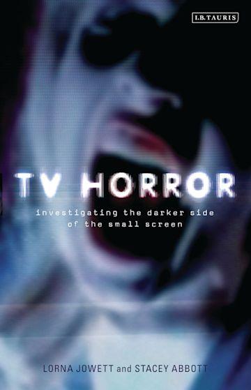 TV Horror cover