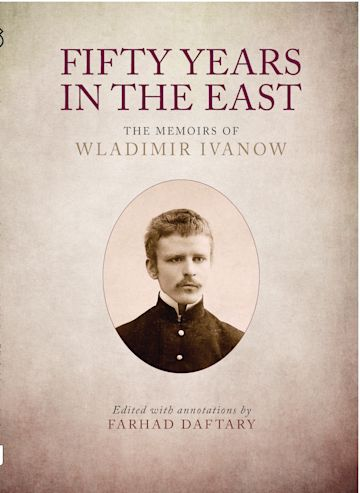 Fifty Years in the East cover