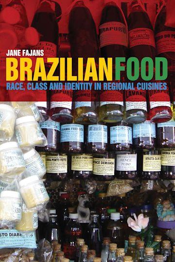 Brazilian Food cover